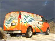 Van Graphics 2