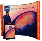 Trade Show Displays from Gamma