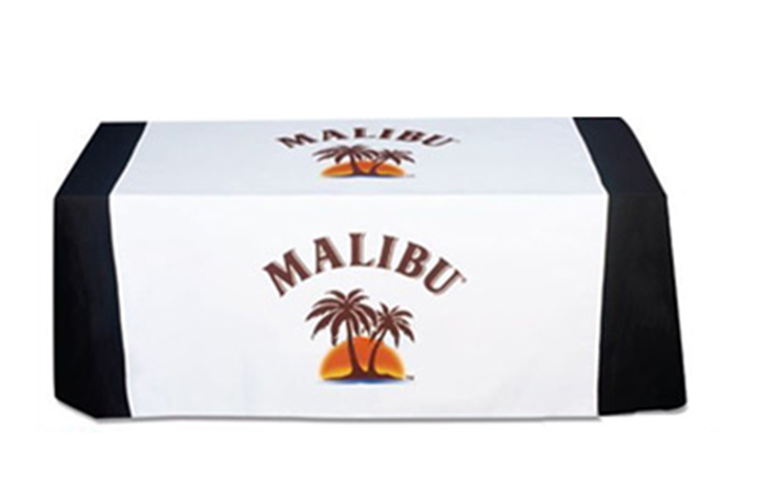 Table Covering Printing in Chicago