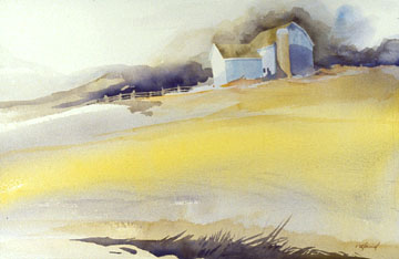Cadmium Farm, Michael Ireland